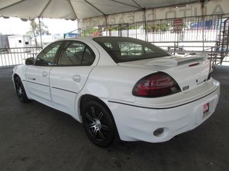 2001 Pontiac Grand Am GT Gardena, California 1