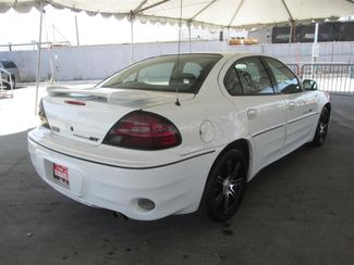 2001 Pontiac Grand Am GT Gardena, California 2
