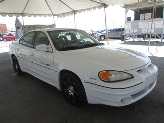 2001 Pontiac Grand Am GT Gardena, California 3
