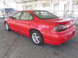 2001 Pontiac Grand Prix GT Gardena, California 1