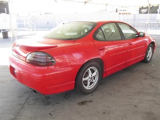 2001 Pontiac Grand Prix GT Gardena, California 2