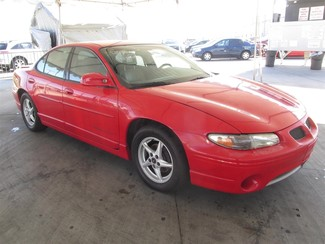 2001 Pontiac Grand Prix GT Gardena, California 3