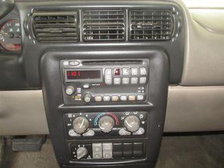 2001 Pontiac Montana w/1SC Pkg Gardena, California 6