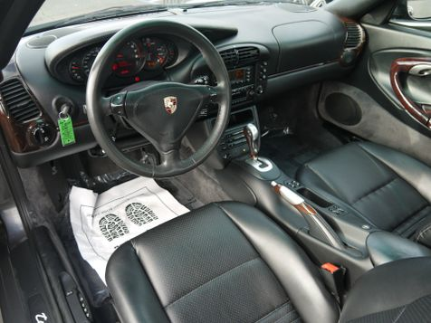 2001 Porsche 911 CARRERA ((**TURBO**))--((**ONLY 36K MILES**))  in Campbell, CA