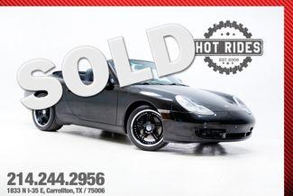 2001 Porsche 911 Carrera Cabriolet | Carrollton, TX | Texas Hot Rides in Carrollton