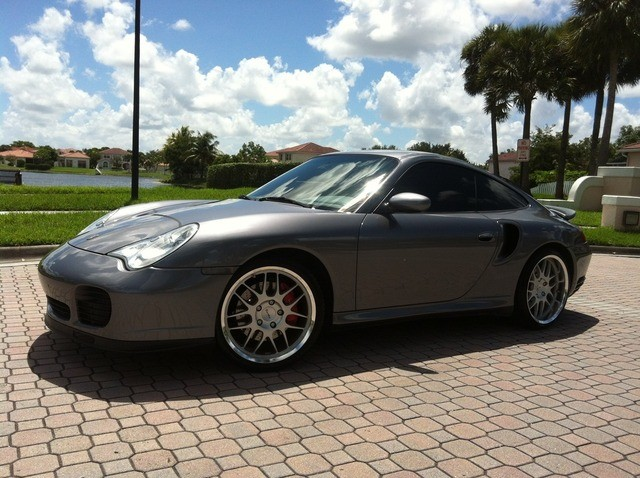 2001 porsche 911 turbo awd for sale cargurus. Black Bedroom Furniture Sets. Home Design Ideas