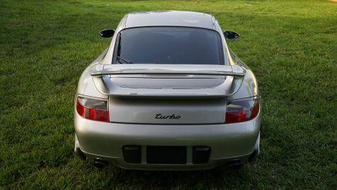 2001 Porsche 911 Carrera  in Lighthouse Point, FL