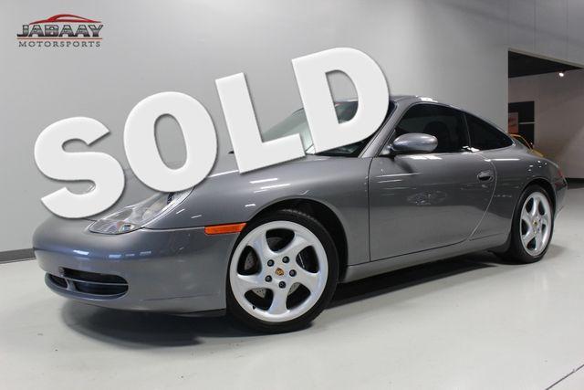 2001 Porsche 911 Carrera Merrillville, Indiana 0