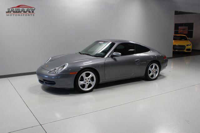 2001 Porsche 911 Carrera Merrillville, Indiana 30
