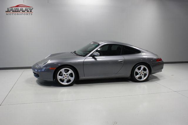 2001 Porsche 911 Carrera Merrillville, Indiana 31