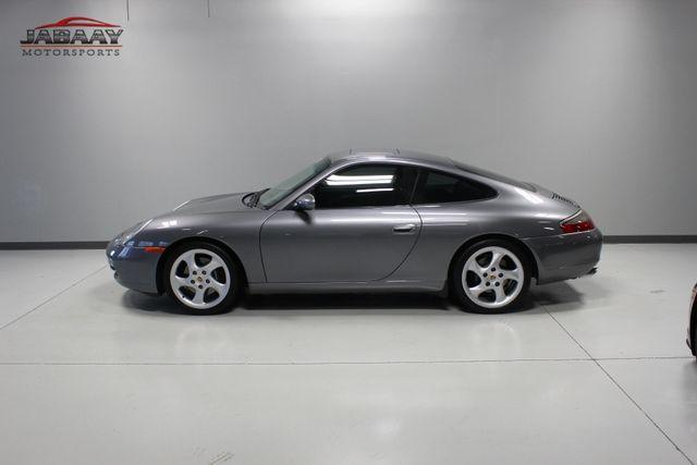 2001 Porsche 911 Carrera Merrillville, Indiana 32