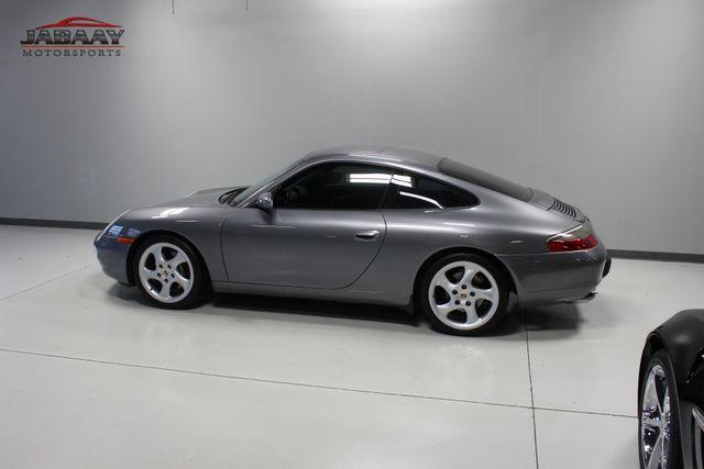2001 Porsche 911 Carrera Merrillville, Indiana 33