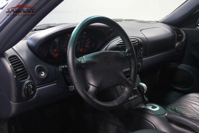 2001 Porsche 911 Carrera Merrillville, Indiana 9