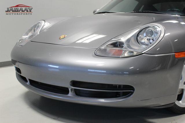 2001 Porsche 911 Carrera Merrillville, Indiana 26