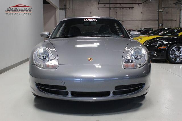 2001 Porsche 911 Carrera Merrillville, Indiana 7