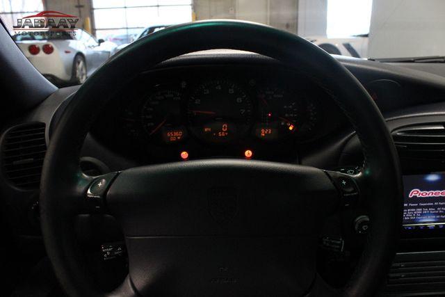 2001 Porsche 911 Carrera Merrillville, Indiana 17