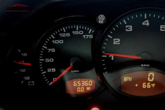2001 Porsche 911 Carrera Merrillville, Indiana 18