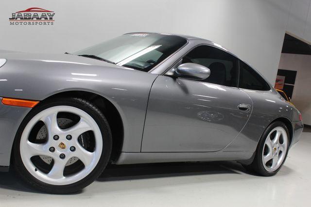 2001 Porsche 911 Carrera Merrillville, Indiana 27