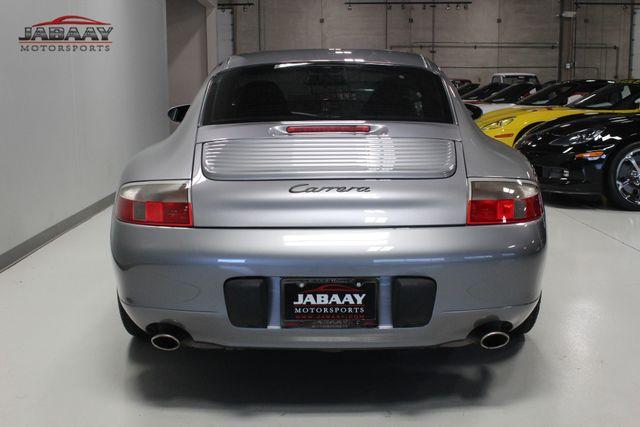 2001 Porsche 911 Carrera Merrillville, Indiana 3