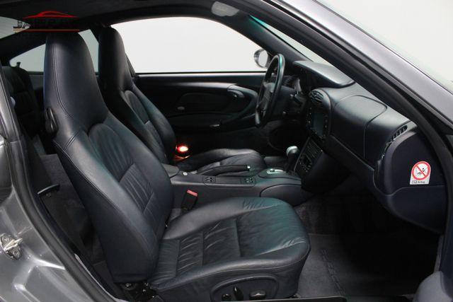 2001 Porsche 911 Carrera Merrillville, Indiana 15