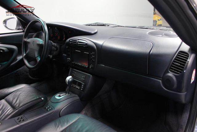 2001 Porsche 911 Carrera Merrillville, Indiana 16