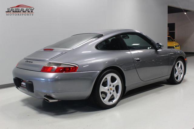 2001 Porsche 911 Carrera Merrillville, Indiana 4