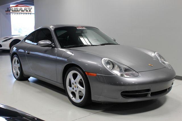 2001 Porsche 911 Carrera Merrillville, Indiana 6