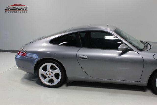 2001 Porsche 911 Carrera Merrillville, Indiana 35