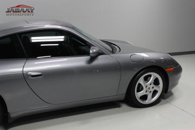 2001 Porsche 911 Carrera Merrillville, Indiana 36
