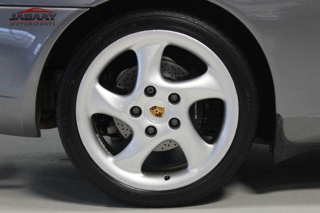 2001 Porsche 911 Carrera Merrillville, Indiana 43