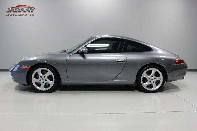2001 Porsche 911 Carrera Merrillville, Indiana 1