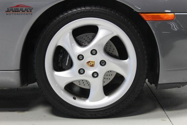 2001 Porsche 911 Carrera Merrillville, Indiana 44
