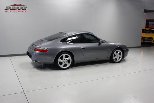 2001 Porsche 911 Carrera Merrillville, Indiana 37