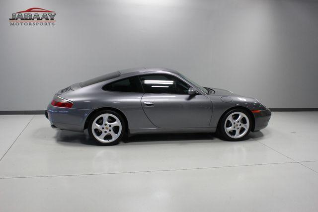 2001 Porsche 911 Carrera Merrillville, Indiana 38