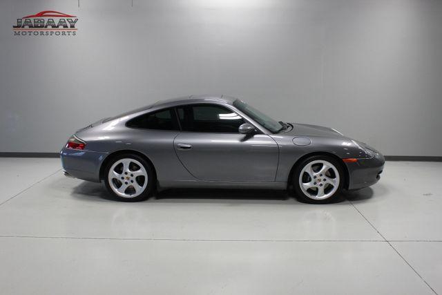 2001 Porsche 911 Carrera Merrillville, Indiana 39