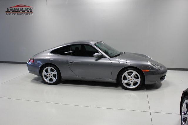 2001 Porsche 911 Carrera Merrillville, Indiana 40
