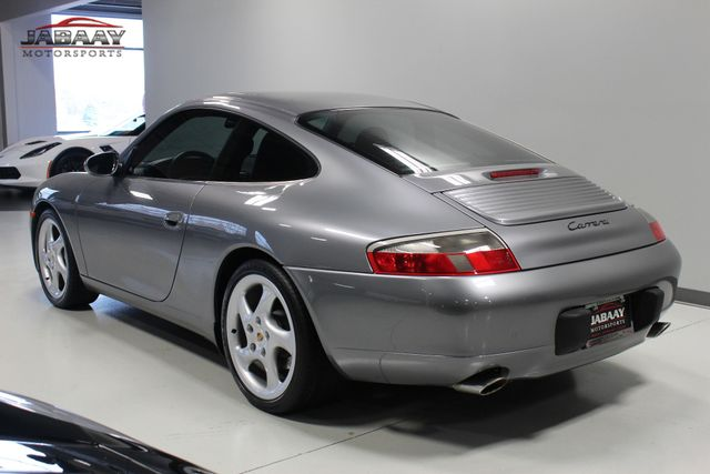 2001 Porsche 911 Carrera Merrillville, Indiana 2