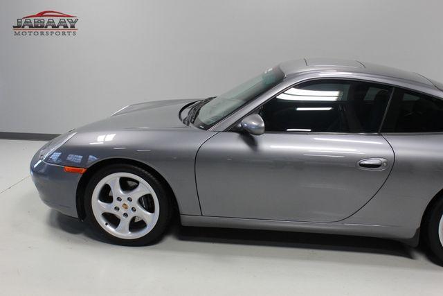 2001 Porsche 911 Carrera Merrillville, Indiana 28
