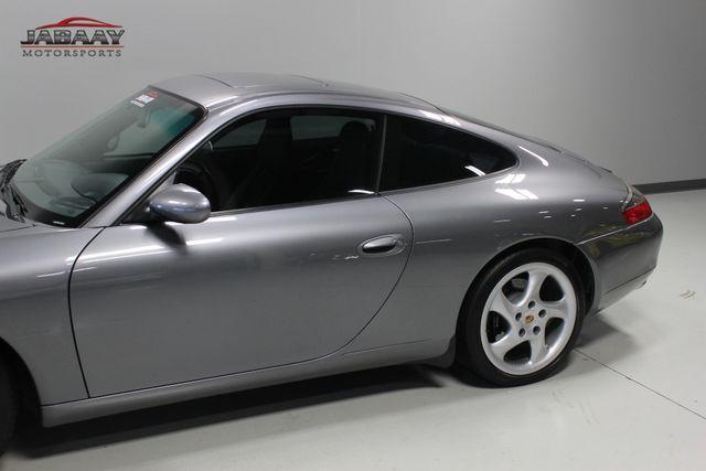 2001 Porsche 911 Carrera Merrillville, Indiana 29