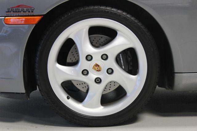 2001 Porsche 911 Carrera Merrillville, Indiana 41