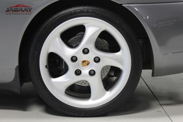2001 Porsche 911 Carrera Merrillville, Indiana 42
