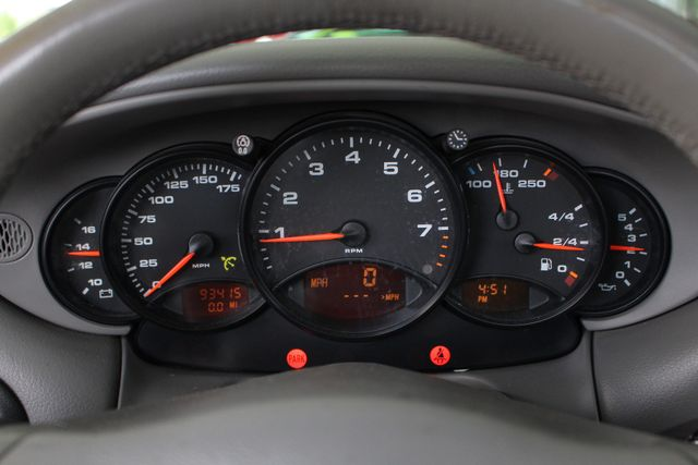 2001 Porsche 911 Carrera Targa AWD Mooresville , NC 9