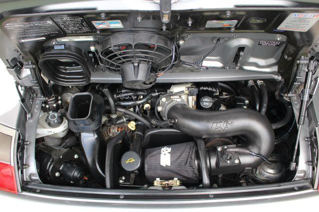2001 Porsche 911 Carrera Targa AWD Mooresville , NC 46
