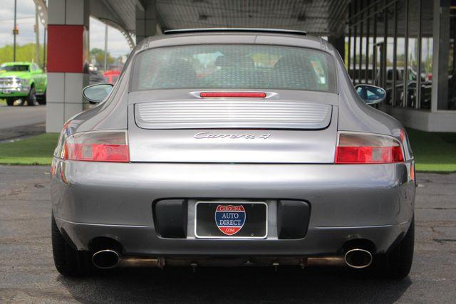2001 Porsche 911 Carrera Targa AWD Mooresville , NC 17