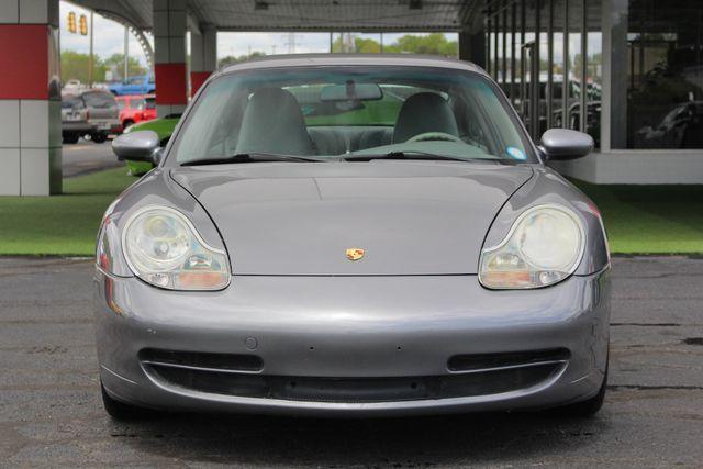 2001 Porsche 911 Carrera Targa AWD Mooresville , NC 16