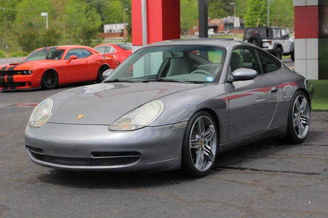 2001 Porsche 911 Carrera Targa AWD Mooresville , NC 23