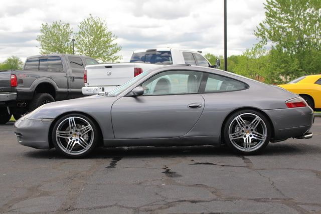 2001 Porsche 911 Carrera Targa AWD Mooresville , NC 15