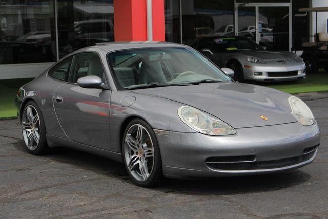 2001 Porsche 911 Carrera Targa AWD Mooresville , NC 22