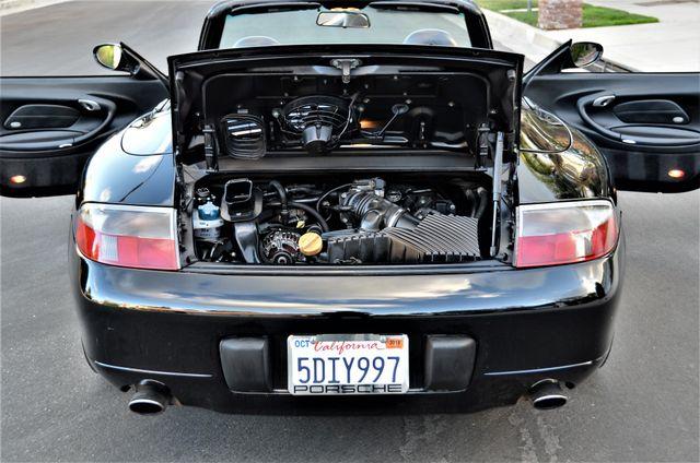 2001 Porsche 911 Carrera Reseda, CA 6