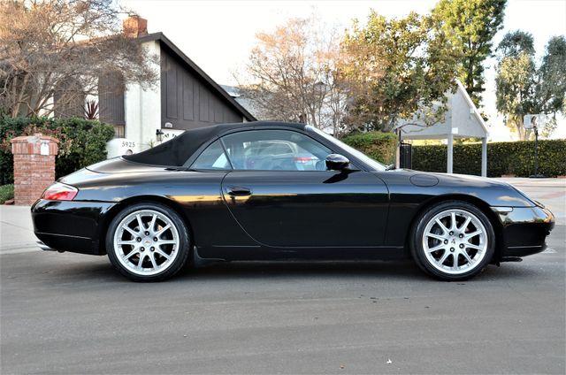 2001 Porsche 911 Carrera Reseda, CA 12
